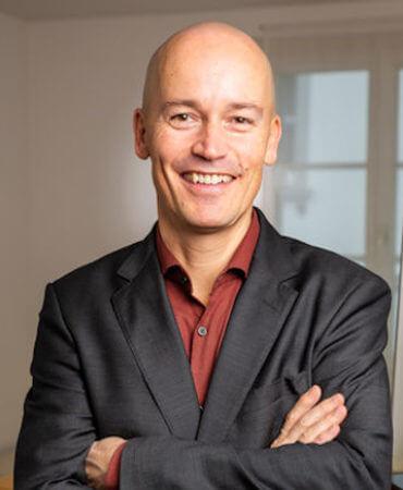 Axel Koller